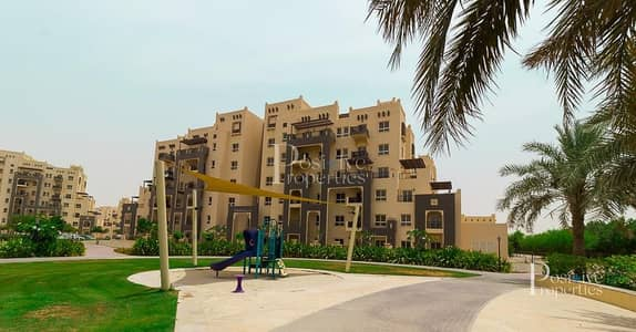 1 Bedroom Flat for Rent in Remraam, Dubai - 1 BED | CLOSED KITCHEN | BRIGHT