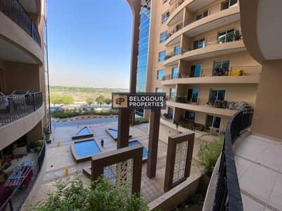 فلیٹ 2 غرفة نوم للايجار في واحة دبي للسيليكون، دبي - 2 BEDS FOR RENT IN ARCH TOWER