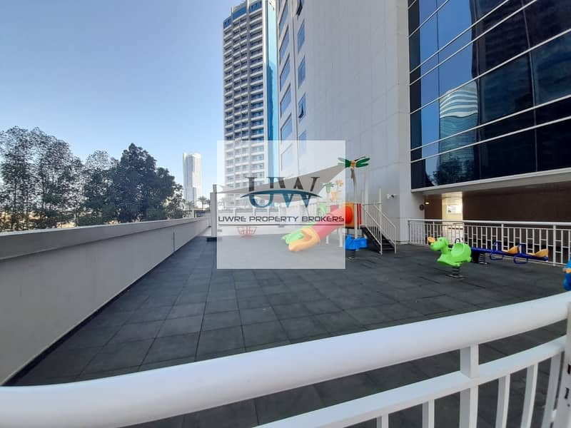 Apartment for rent at Al Fahad Tower 2