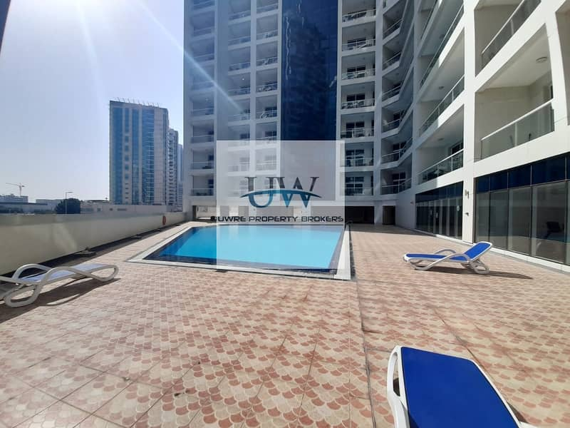 2 Apartment for rent at Al Fahad Tower 2