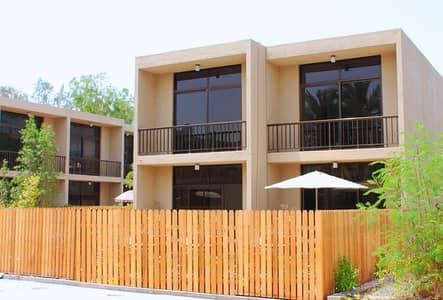3 Bedroom Villa for Rent in Al Badaa, Dubai - Semi detached l Maid l Private Garden l Shared pool
