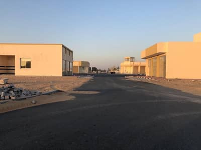 Plot for Sale in Al Zahia, Ajman - All spaces are in installments and cash is a very excellent opportunity. Invest in the brightness at the lowest prices from the developer directly