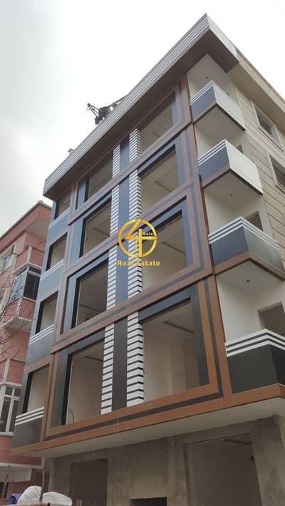Building for Sale in Al Muroor, Abu Dhabi - Extremely High Income! On A Corner and Main Road!