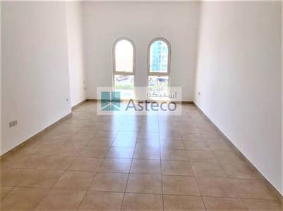 Studio for Rent in Dubai Sports City, Dubai - Large studio with  Laundry room | Closed Kitchen