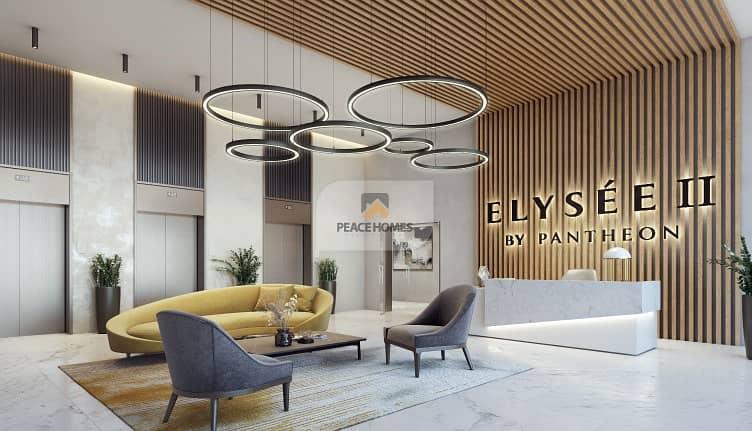 10YrsPayPlan | Brand New | Stylish Structure | Best Deal