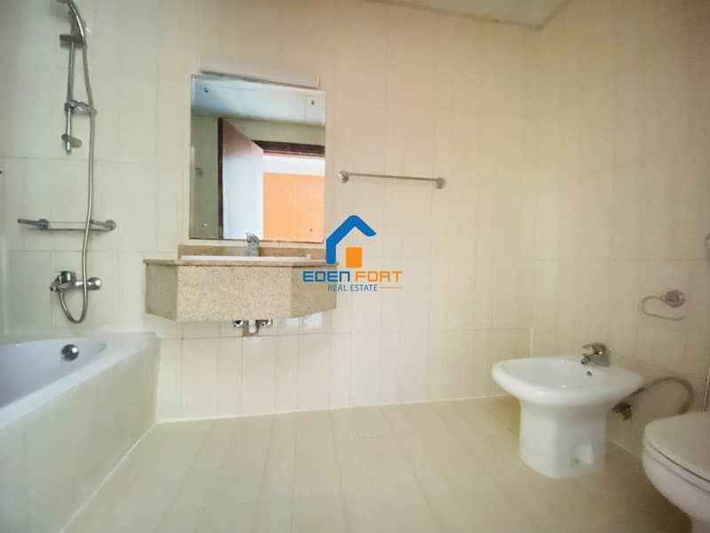 14 HIGH FLOOR I UNFURNISHED I 3BR+MAID IN JLT