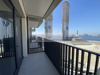 2 Bedroom Flat for Rent in The Lagoons, Dubai - Creek View I Brand New I Corner Unit2BR | Must See