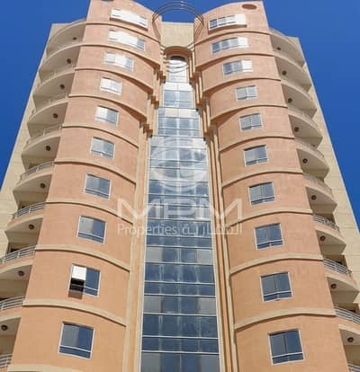 1 Bedroom Flat for Rent in Al Qusais, Dubai - 45 Days Free | Balcony | No Commission | Pool