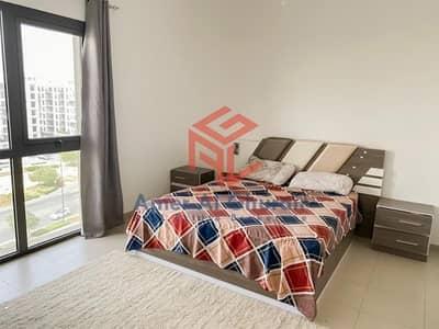 فلیٹ 3 غرف نوم للبيع في تاون سكوير، دبي - Nice Community View | Bright and Natural Light