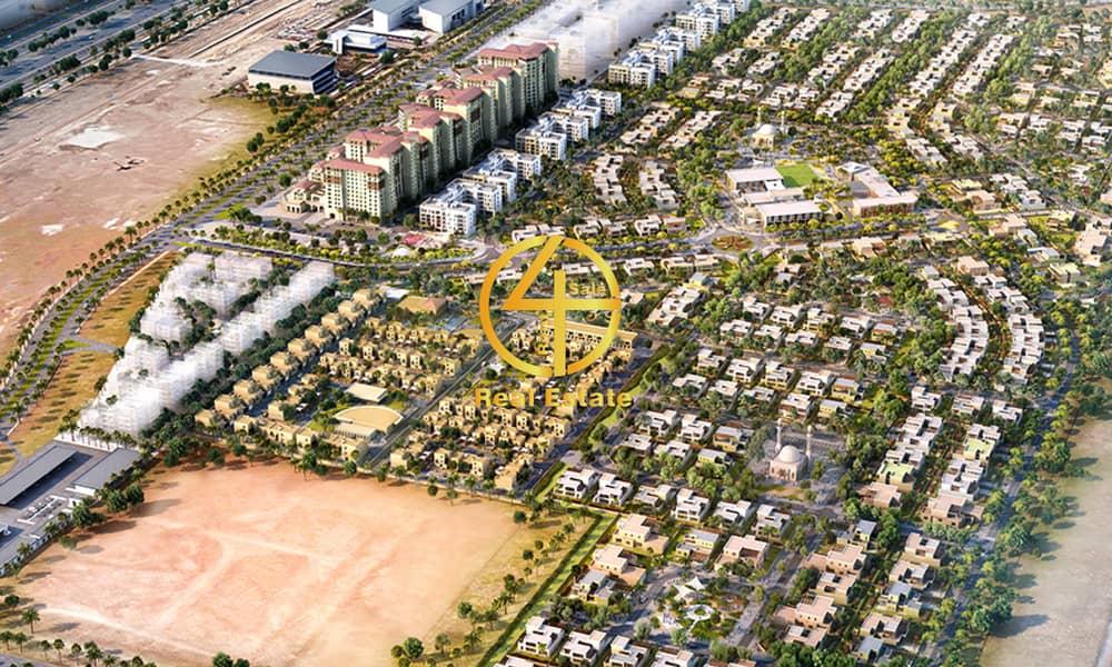 28 #Zero Transfer Fees! Land Perfect Loc in Corner