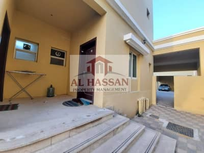 Studio for Rent in Mohammed Bin Zayed City, Abu Dhabi - Smart Cheaper Studio With Private Entrance Only For One Person MBZ City
