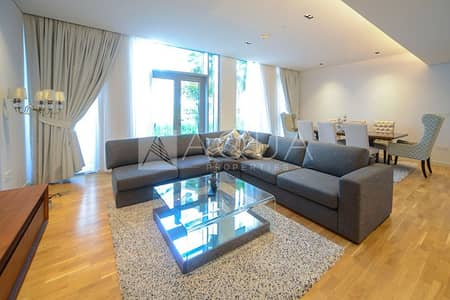2 Bedroom Apartment for Rent in Bluewaters Island, Dubai - Available 1st Jun | Furnished | Largest unit