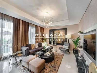 فیلا 3 غرف نوم للبيع في أكويا أكسجين، دبي - Well Price Unit | Handover December | Stunning