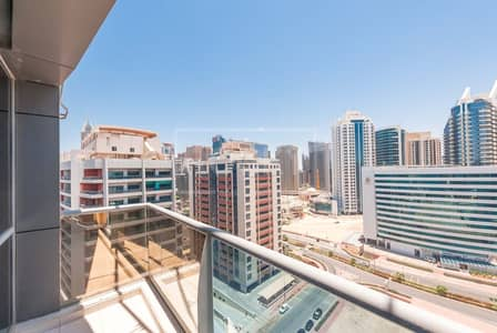 1 Bedroom Flat for Rent in Barsha Heights (Tecom), Dubai - Reduced Rent | 13 Months | Multiple Chqs | Family Only