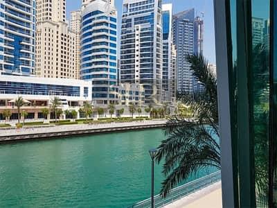 شقة 2 غرفة نوم للايجار في دبي مارينا، دبي - Cheapest