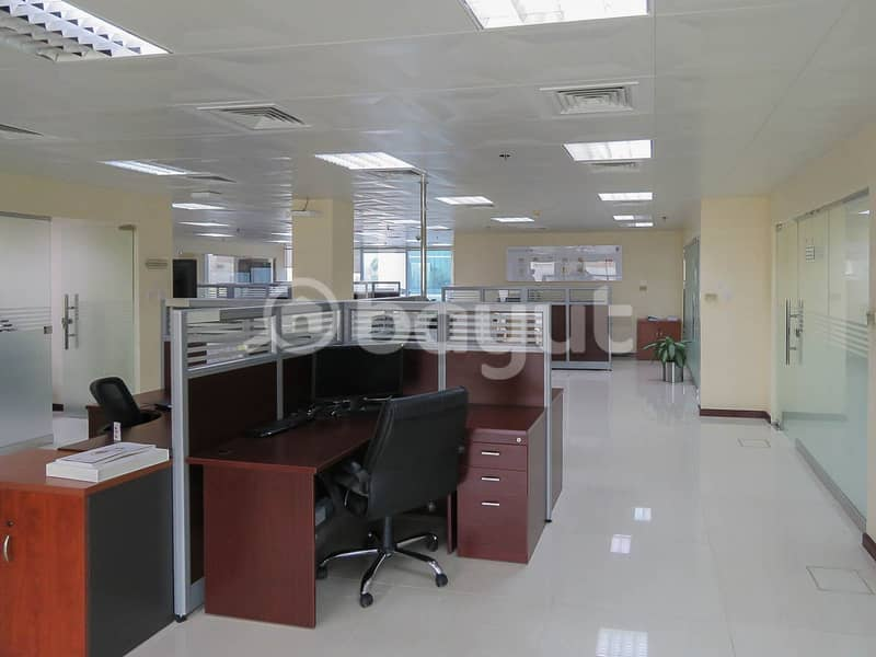 Amazing Office Space | Excellent for New Set Up | Prime Location