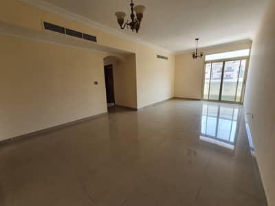 فلیٹ 2 غرفة نوم للايجار في تجارية مويلح، الشارقة - شقة في تجارية مويلح 2 غرف 36000 درهم - 5095761