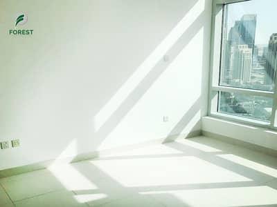 شقة 1 غرفة نوم للبيع في وسط مدينة دبي، دبي - Well Maintained | Spacious 1BR |Massive Layout