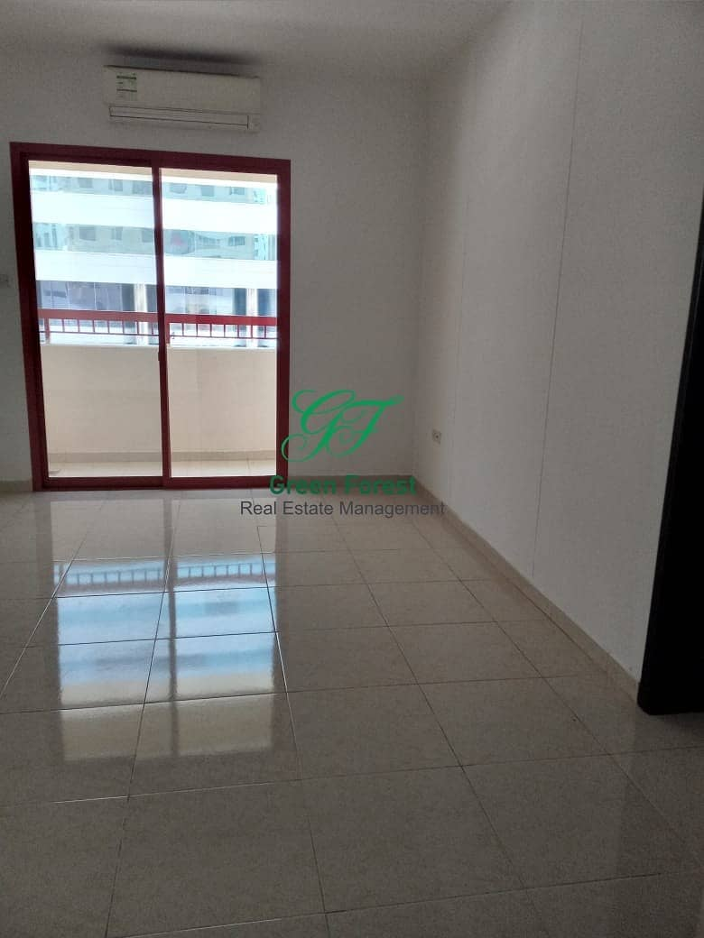 2 Beautiful One Bed room Apartment along Wardrobes