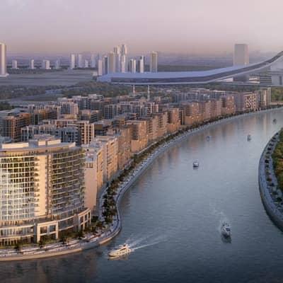 معرض تجاري  للبيع في مدينة ميدان، دبي - RENTAL SHOPS & SHOWROOMS FOR SALE IN FREEHOLD DIFFERENT LOCATIONS