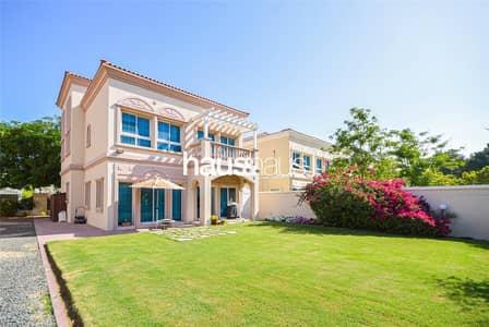 فیلا 2 غرفة نوم للايجار في مثلث قرية الجميرا (JVT)، دبي - Amazing Location | Landscaped | Available May