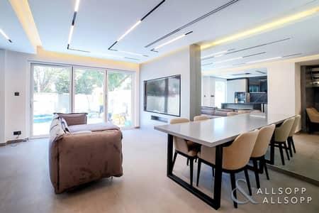 فیلا 2 غرفة نوم للبيع في الينابيع، دبي - Upgraded | 2 Beds | Unique Villa | Jacuzzi