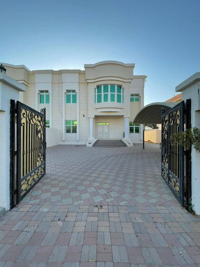 Separate Entrance |Duplex 5 Master Villa in HILI Al Ain