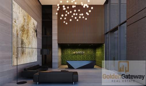 شقة 3 غرف نوم للبيع في دبي مارينا، دبي - Best for Investment | Vida Residence 3 BR