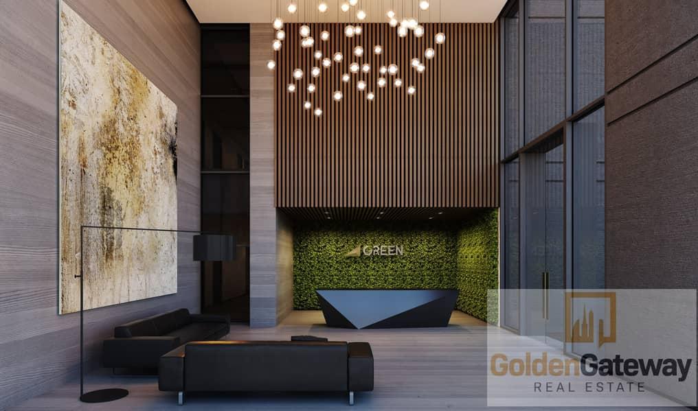 2 Best for Investment   Vida Residence 3 BR