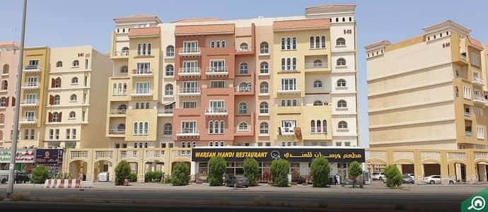 شقة 1 غرفة نوم للبيع في المدينة العالمية، دبي - شقة في شقق يونيفيرسال منطقة مركز الأعمال المدينة العالمية 1 غرف 290000 درهم - 5095916