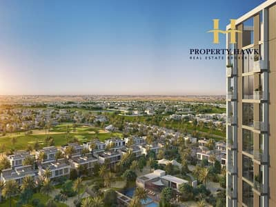 1 Bedroom Flat for Sale in Dubai Hills Estate, Dubai - Luxurious| With Golf Park Views | 50% DLD Waiver