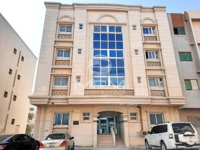 Studio for Rent in Muwaileh, Sharjah - 1 Month Free | For Families | Central AC | 4 Chq