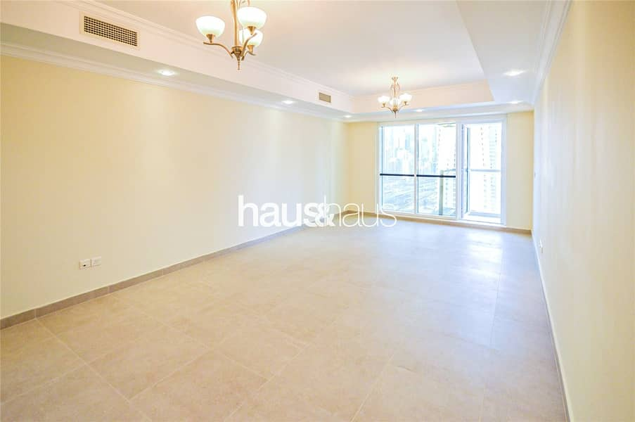 JLT | Available | Close to Metro | Cluster C