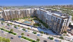 Special  Offers for  good lucky people    Looking for a lifetime opportunity   Live or own a very attractive price   Buy your apartment 100% free ownership Room and lounge with balcony and 2 bathrooms   Open views within an upscale residential community i