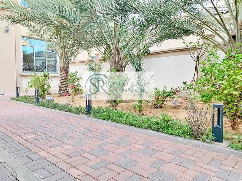2 Luxury VIP Layout I Fabulous 7MR W/Garden & Garage I Terrace
