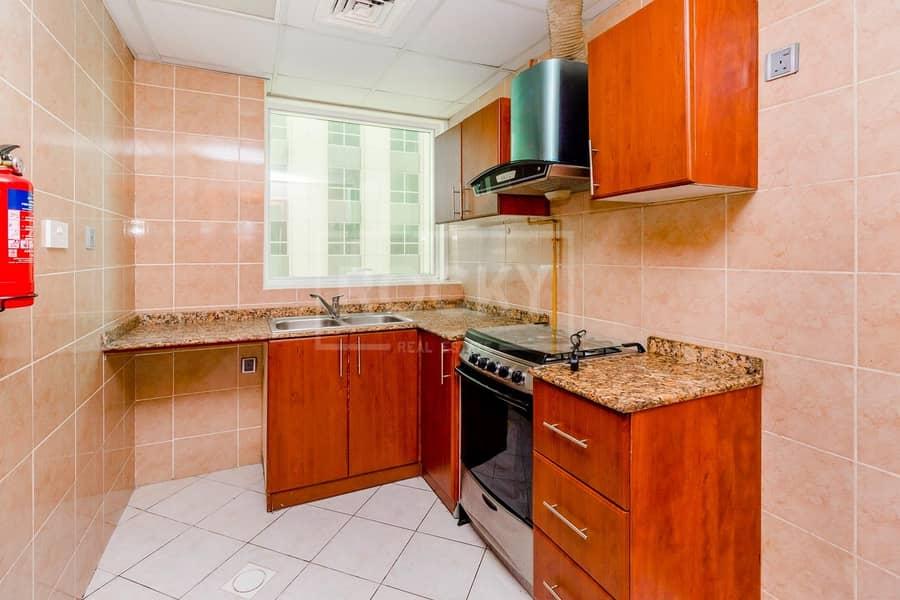 2 Ready to Move | Higher Floor | 1 Bed | Dubai Marina