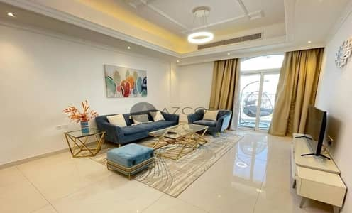 1 Bedroom Flat for Rent in Arjan, Dubai - Fully Furnished | Luxurious Living | Excellent Finishing