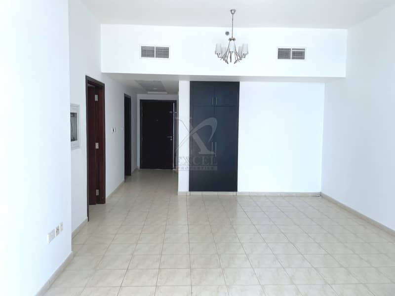2 Vacant and Ready to Move In | High Floor | Big Balcony