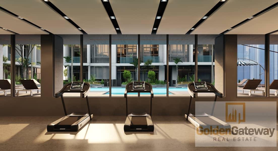 9 Best for Investment   Vida Residence 3 BR