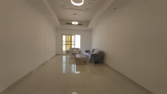 1 Bedroom Apartment for Rent in Arjan, Dubai - Pleasing 1 Bedroom Extensive Room with Lofty Hall in 52k