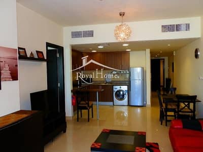 1 Bedroom Apartment for Rent in Jumeirah Lake Towers (JLT), Dubai - Big 1 bed room with big Terrace Laguna  Movenpick tower