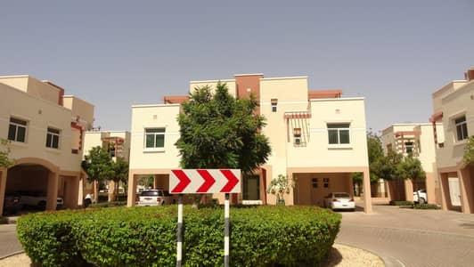 شقة 2 غرفة نوم للايجار في الغدیر، أبوظبي - NICE VIEW 2 BHK WITH 2 BALCONY ONLY 48K