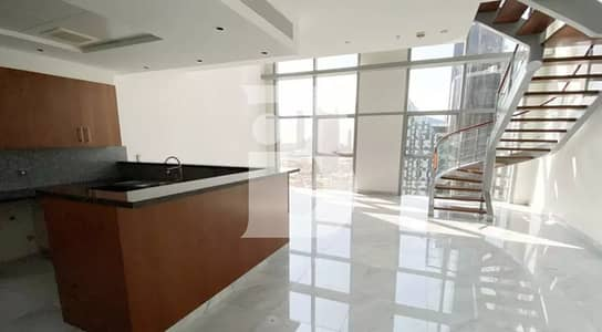 Two Bedrooms Duplex With Fabulous View