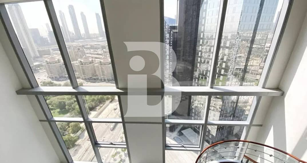 2 Two Bedrooms Duplex With Fabulous View