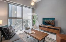 Duplex | Fabulous View | Vacant