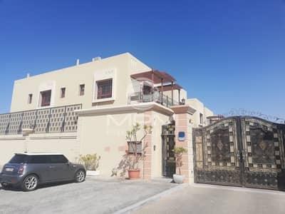 فیلا 6 غرف نوم للايجار في مدينة خليفة أ، أبوظبي - Spaciouse