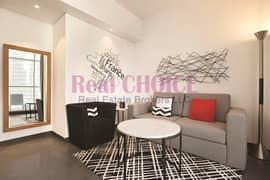 شقة في فندق سكاي سنتر برشا هايتس (تيكوم) 500000 درهم - 5096203