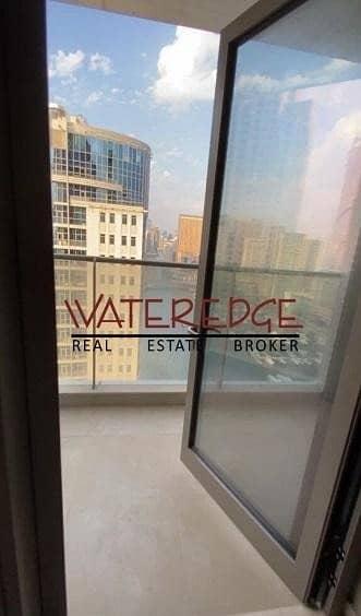 شقة 1 غرفة نوم للبيع في دبي مارينا، دبي - Full Marina View I 1BR I Rented