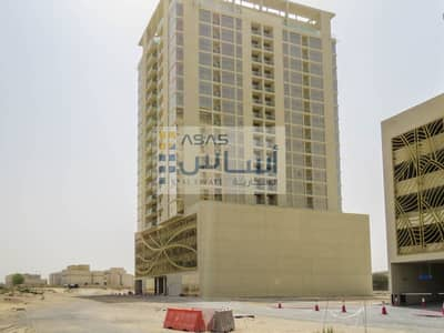 1 Bedroom Apartment for Rent in Al Barsha, Dubai - EXCLUSIVE OFFER FOR ONE BKH FLATS WITH TERRACE AND BALACONY IN HORIZON BUILDING - DUBAI WITH ONE FREE MONTH & PARKING