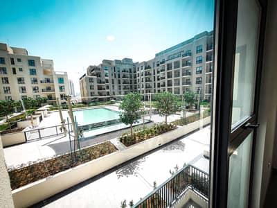 شقة 2 غرفة نوم للبيع في الخان، الشارقة - شقة على شاطي الجزيرة / غرفتين وصالة 825000 درهم اماراتي